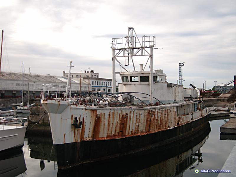 devinette cousteau plongeuse Calypso-de-Cousteau